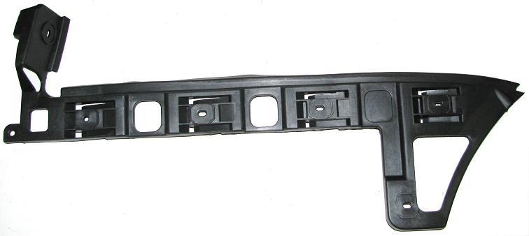 3C5807375C Направляющая заднего бампера левая / VW Passat 06~11