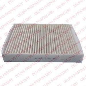 TSP0325297C Фильтр салона FORD FIESTA/FUSION угольный
