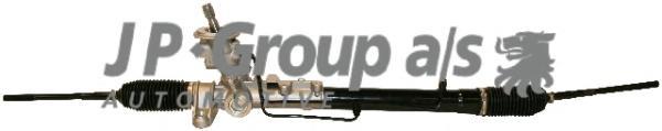 1144300400 Рейка рулевая с ГУ / AUDI A-3;SKODA Octavia;VW Bora,Golf-IV 96~