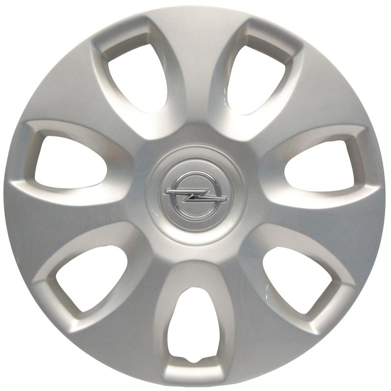 13265184 Колпак колеса / OPEL Corsa-D 6J X R15
