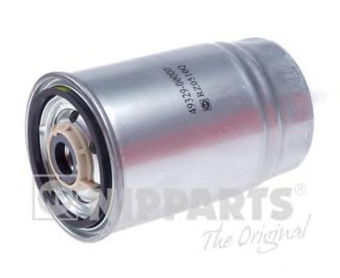 J1336038 Фильтр топливный AUDI 80/100/VW PASSAT/T3 1.6D-2.0D/FIAT DUCATO 1.9D-2.8D