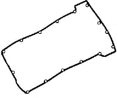 713433100 Прокладка клапанной крышки Ford Galaxy 2.0/2.3 16V DOHC 94