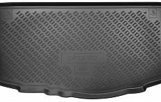 R85701Y200 Коврик багажного отсека  резиновый Киа Пиканто 10-->
