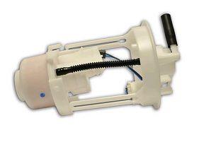 L50913ZE0 Фильтр топливный Мазда-6   1.8/2.0/2.5 2007-