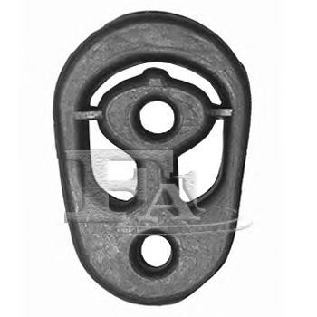 133908 Подвес глушителя (резина) FORD:
