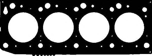H1752550 Прокладка ГБЦ Ford Focus  1.8TDCI 98