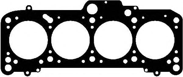 H0239100 Прокладка ГБЦ Audi, VW 1.9D/TD 1Y/AAZ 90