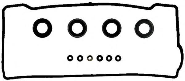 155280901 Прокладка клапанной крышки Toyota 1.6 16V 4A-FE 92