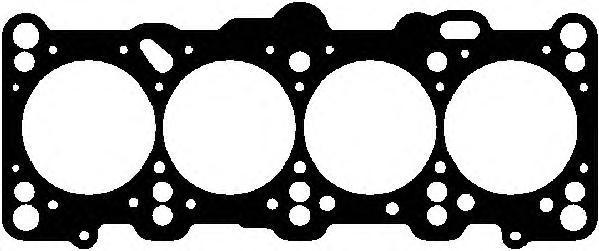 10107400 Прокладка ГБЦ AUDI: 100 S4 V8 quattro 90-94, 100 Avant S4 V8 quattro 90-94, A6 S6 4.2 quattro 94-97, A6 Avant S6 4.2 qu
