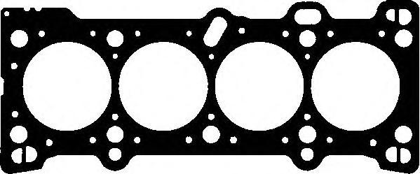 706881 Прокладка ГБЦ Mazda 323  1.6 8V/16V B6 90