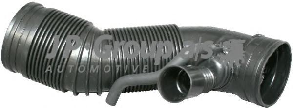 1116000600 Воздуховод в корпус фильтра / AUDI A3; VW Golf, Bora 1.6 96~
