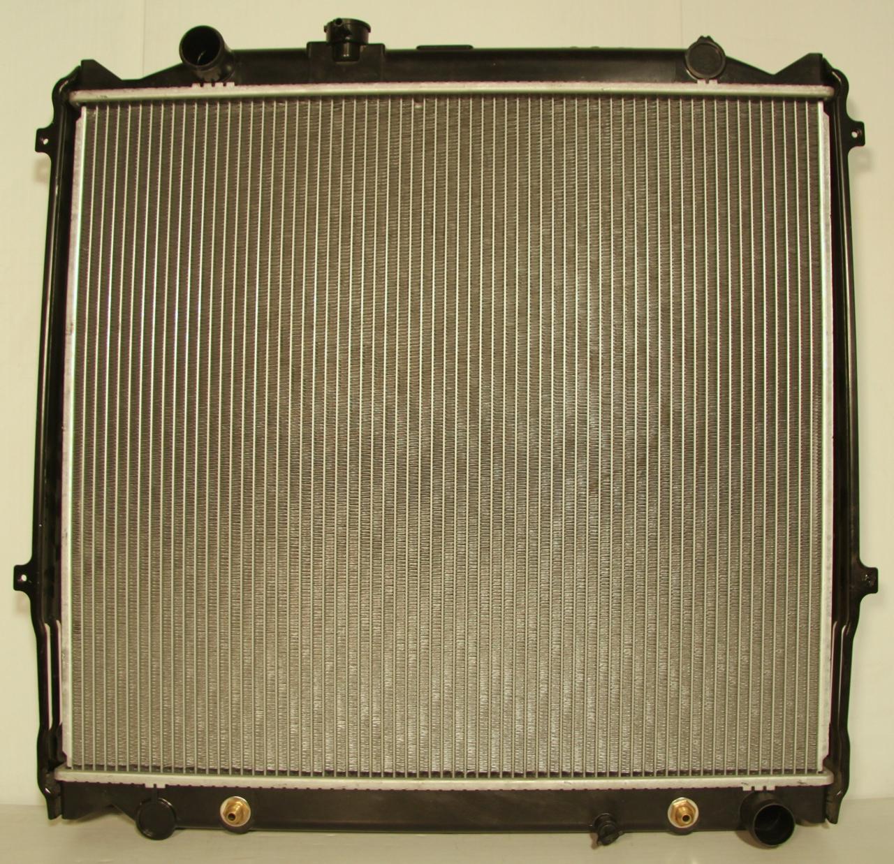 294637ha Радиатор охлаждения