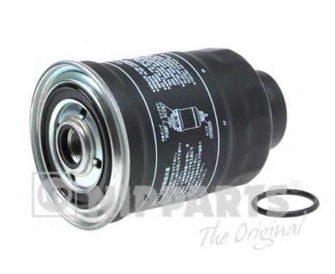 J1330501 Фильтр топливный HYUNDAI PORTER /H-1/H-100/MITSUBISHI PAJERO/L200 2.5 DIESEL