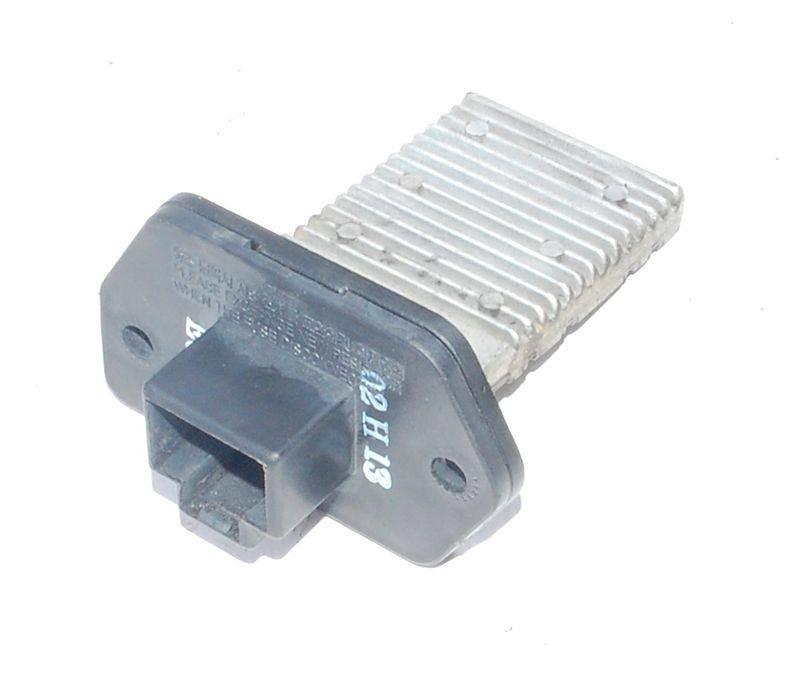 96435889 Резистор отопителя Авео