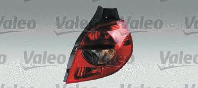 088971 Фонарь задний лев RENAULT: CLIO III (BR0/1, CR0/1) 1.2 16V/1.2 16V (B/CR1J, B/CR1Q)/1.4 16V/1.5 DCI/1.5 DCI (BR0H, CR0H)/