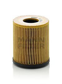 HU8162X Фильтр масляный BMW MINI 1.6 01-