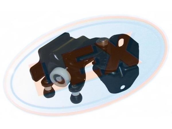 HD3439 Механизм правой сдвижной двери Боксер Джампер