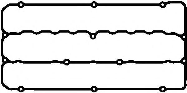 11091300 Прокладка клапанной крышки MITSUBISHI CARISMA/VOLVO 1.8 4G93 GDI 97-06