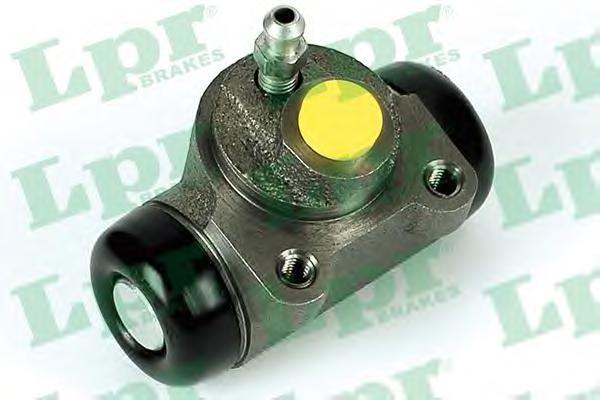 4696 Цилиндр торм.раб. RENAULT LOGAN/CLIO 2/TWINGO (торм.система LUCAS)
