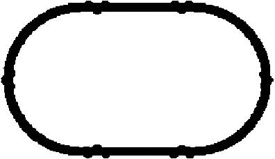 423069H Прокладка впускного коллектора RENAULT 98-