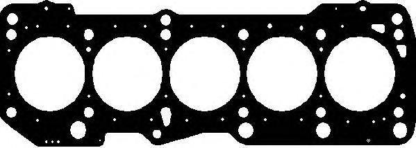 230521 Прокладка ГБЦ AUDI/VW 2.5TDi 3м. 1.61мм 90-