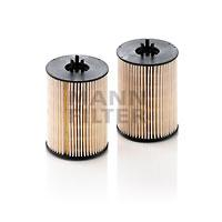 PU821X2 Фильтр топливный VW TOUAREG 5.0D V10 (упак.2шт.)
