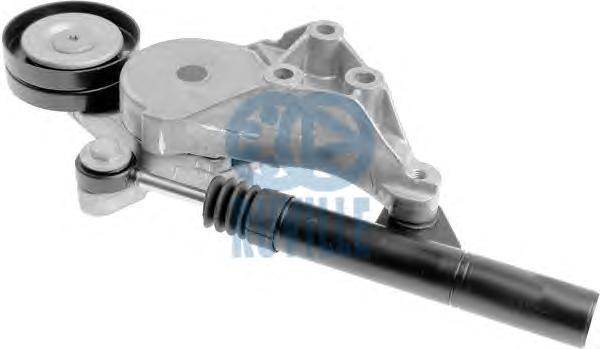 55714 Натяжитель поликлинового ремня Audi A3 1.9TDI 09/96