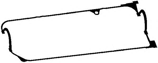 11086300 Прокладка клапанной крышки HONDA CIVIC 1.4-1.7 01-05