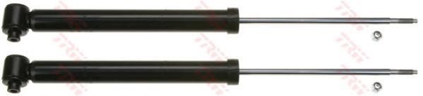 JGT395T Амортизатор AUDI A6 97-04/VW PASSAT (3B) 97-05 зад.газ. HD (к-т л/пр.ц.за1шт.)