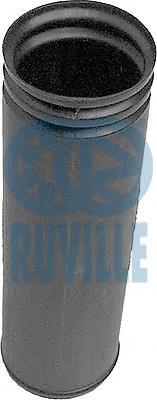 845007 Пыльник амортизатора BMW 3(E46) зад.