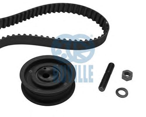 5540071 Комплект ремня ГРМ VW GOLF 3/PASSAT/T4 2.0 90-