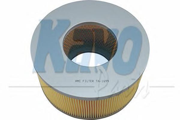 TA1699 Фильтр воздушный TOYOTA HILUX DIESEL -05