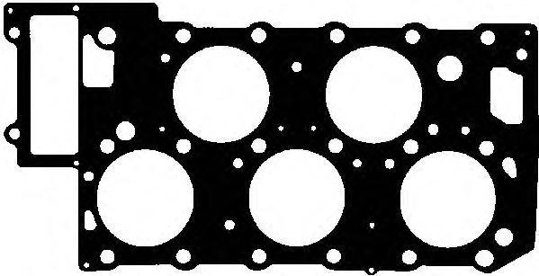 10133600 Прокладка ГБЦ SEAT: TOLEDO II 2.3 V5 99-06  VW: BORA 2.3 V5/2.3 V5 4motion 98-05, BORA универсал 2.3 V5/2.3 V5 4motion