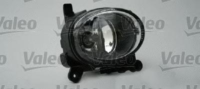043653 Фара п/тум. R AUDI/VW 09-