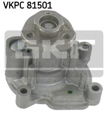 VKPC81501 Деталь VKPC81501 помпа! VW Golf Passat