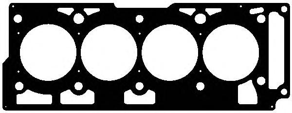 024999 Прокладка головки цилиндров