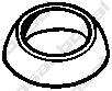 256116 Кольцо уплотнительное выхл.системы NISSAN MICRA 1.2-1.4 03-/NOTE 1.4 06-