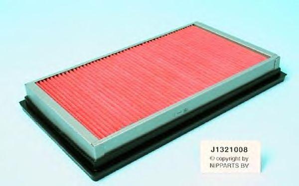 J1321008 Фильтр воздушный NISSAN ALMERA/PRIMERA/MAXIMA/SUBARU FORESTER/IMPREZA/LEGACY