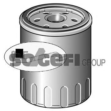 LS923 Фильтр масляный CITROEN: BERLINGO 96-, BERLINGO фургон 96-, C15 84-05, C25 автобус 81-94, C4 04-, C4 купе 04-, C5 01-04, C