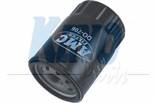 DO706 Фильтр масляный CHEVROLET CAPTIVA 07 3.2