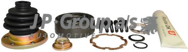 1143500110 ШРУС внутренний / VW Golf IV, Bora, A3, Seat Toledo, Skoda Octavia 96~