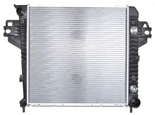 53961 Радиатор JEEP Cherokee III 3,7 01-