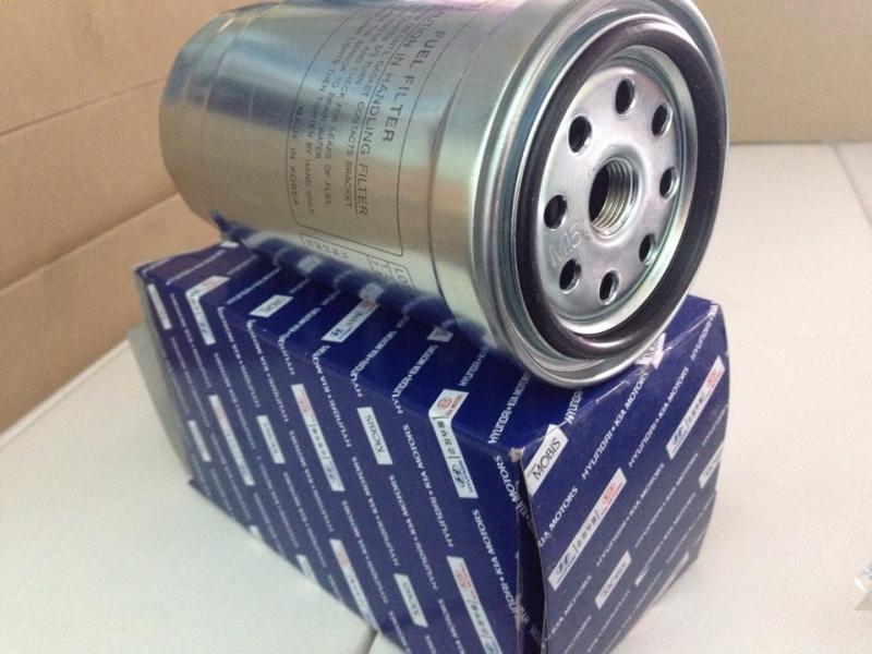 319222J000 Фильтр топл. MOHAVE 3.0 TDI (катридж)
