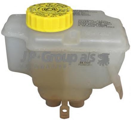 1161200700 Бачок тормозной жидкости / VAG 04~