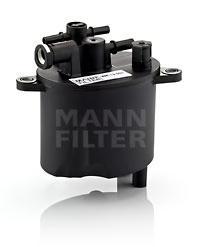 WK12001 Фильтр топливный FORD MONDEO/CITROEN C5 2.2 HDI 06-
