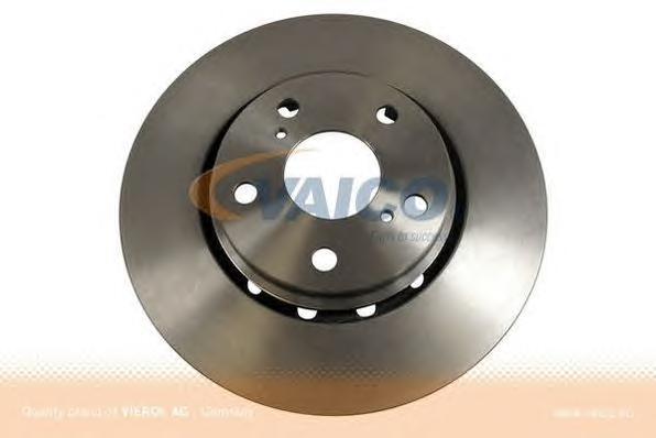 v7080026 Тормозной диск Fr TO Previa 00-