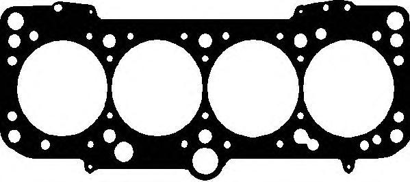 627811 Прокладка ГБЦ AUDI/VW/SEAT 2.0 AAE/ABK/ADW/ABF 92-99