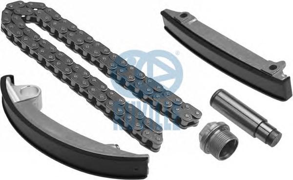 3453030S Комплект цепи ГРМ OPEL: ASTRA G Наклонная задняя часть 2.0 DI/2.0 DTI 16V/2.2 DTI 98-09