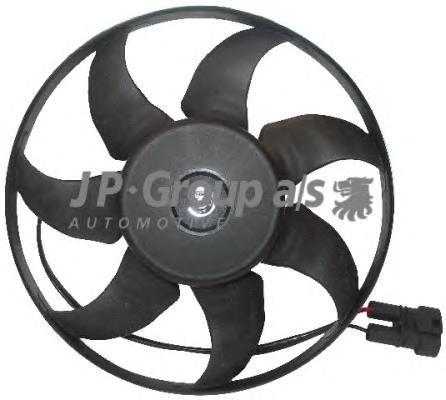 1199104600 Электродвигатель, вентилятор радиатора