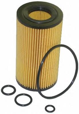 OE6402 Фильтр масляный MB W202/203/210/211/220 2.4-6.0